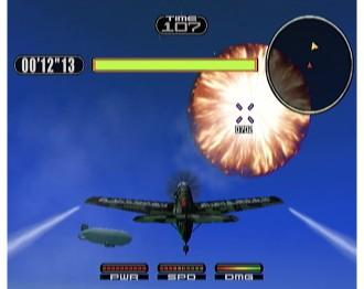 Mission: Destroy the Huge Meteor!