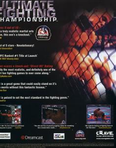 UFC Championship