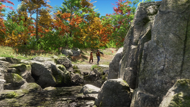 Shenmue Preview
